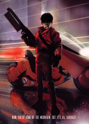 biker neo tokyo gang anime manga