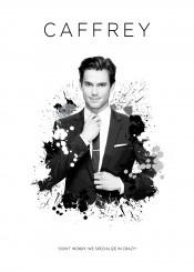 neal caffrey mozzie white collar suits matt bomer con artist badass certified burke