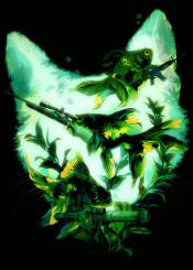 goldfish camouflage aquarium us marine cat