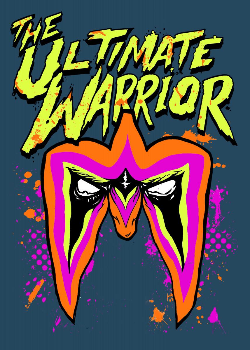 The Ultimate Wrestler 125360