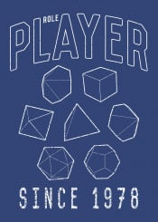 role player playing games gamer nerdy geeky dandd dungeons dragons board game