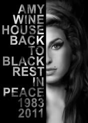 amy winehouse rip portrait celeb backtoblack photography black white