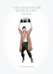 80s films geek movie quotes john cusack say