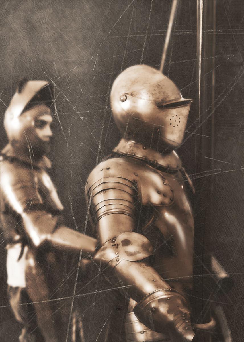 Medieval Knights 140490