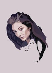 music scorpio singer song new zealand ella purple fashion feminism feminist