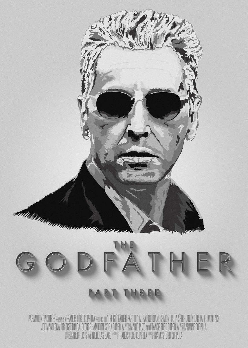 My homage to The Godfather - Part III 151429