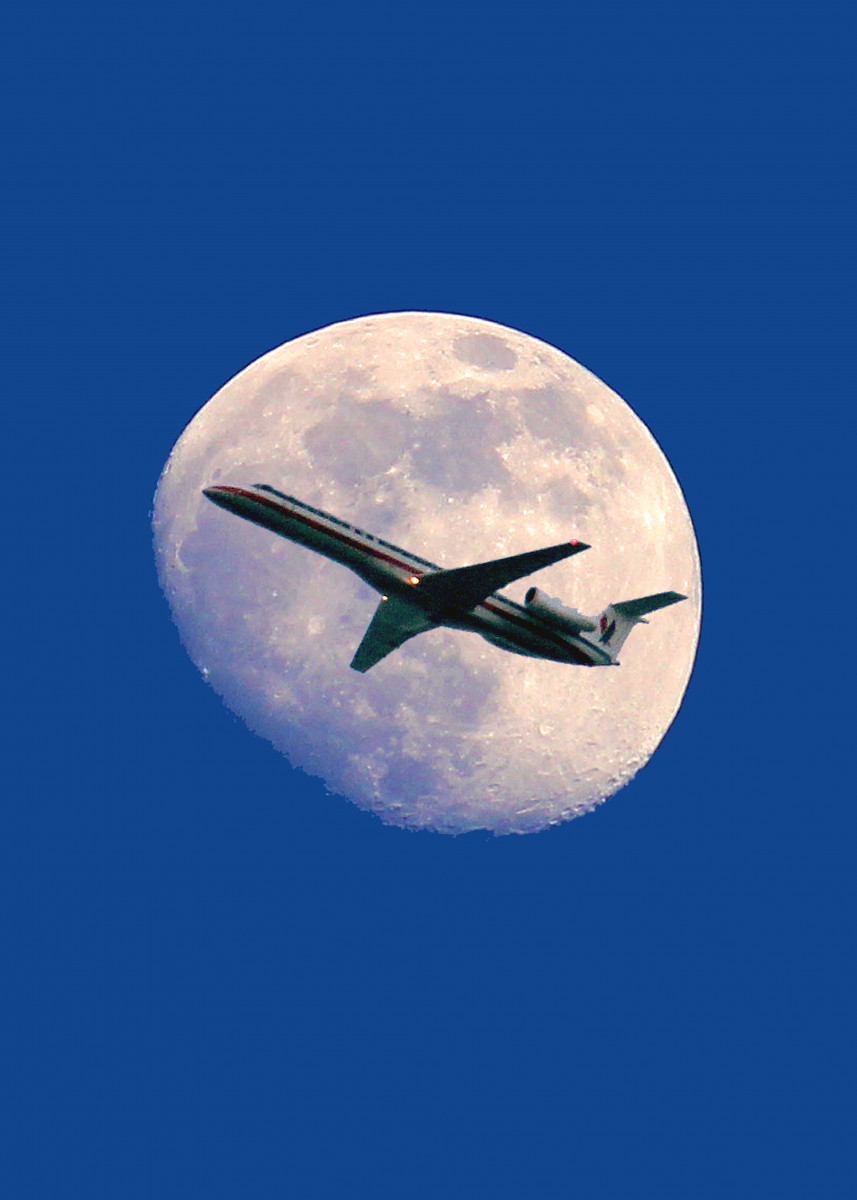Fly Me To The Moon 152075