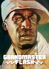 grandmaster flash hiphop rap ghetto urban furious five melle mel
