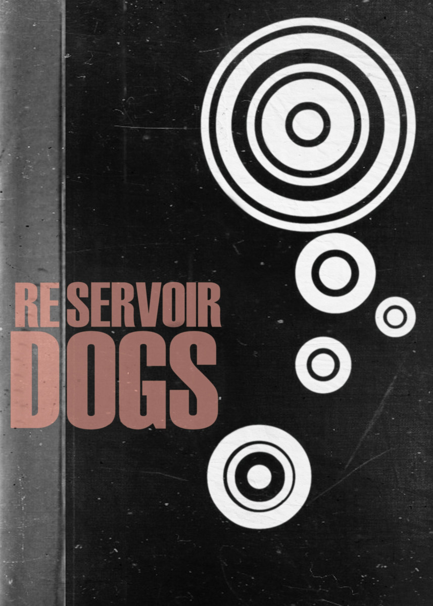 RESERVOIR DOGS 160229