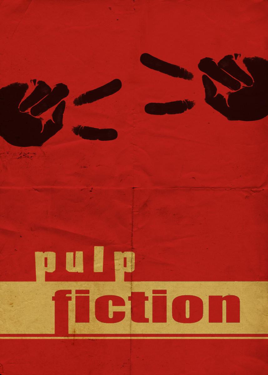 PULP FICTION 160095