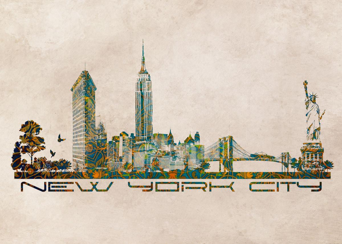 New York City 161009
