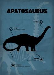 apatosaurus dinosaur jurassic world park skeletton silhouette