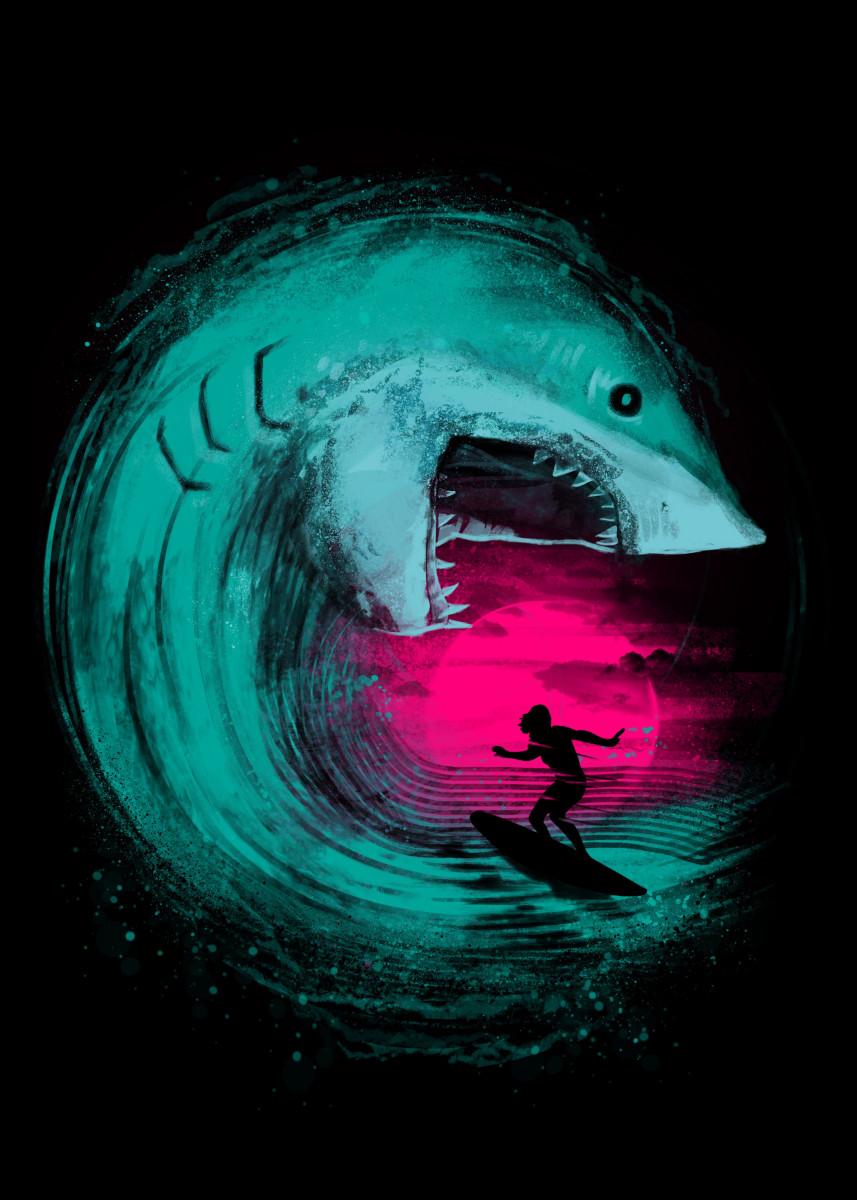 Shark Attack 163861