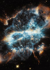 nasa nebula space hubble 5189 planetary cool wow real raw astronomy abstract cosmos science