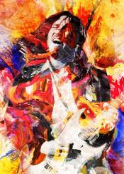 frusciante johnfrusciante redhotchilipeppers rhcp flea funkmusic funk
