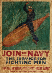 navy army service serviceman americanarmy britisharmy britishnavy ameicannavy usa sea vintage retro vintageposter retroposter fight fightingmen fighting poster