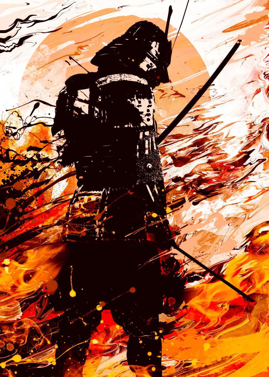 Last Samurai Standing 180855