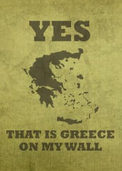 greece geography humor funny pun nerd greek