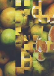 digital abstract photo