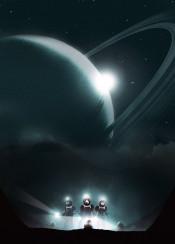 alien xenomorph film cinema scifi ripley planet saturn space stars