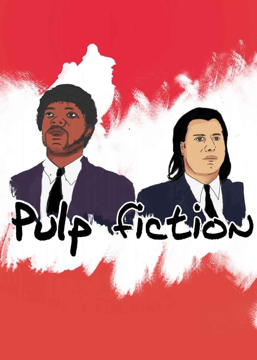 Pulp Fiction 182155