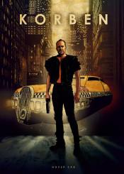 korben dallas leeloo fifth 5th element taxi cab car legend legends future
