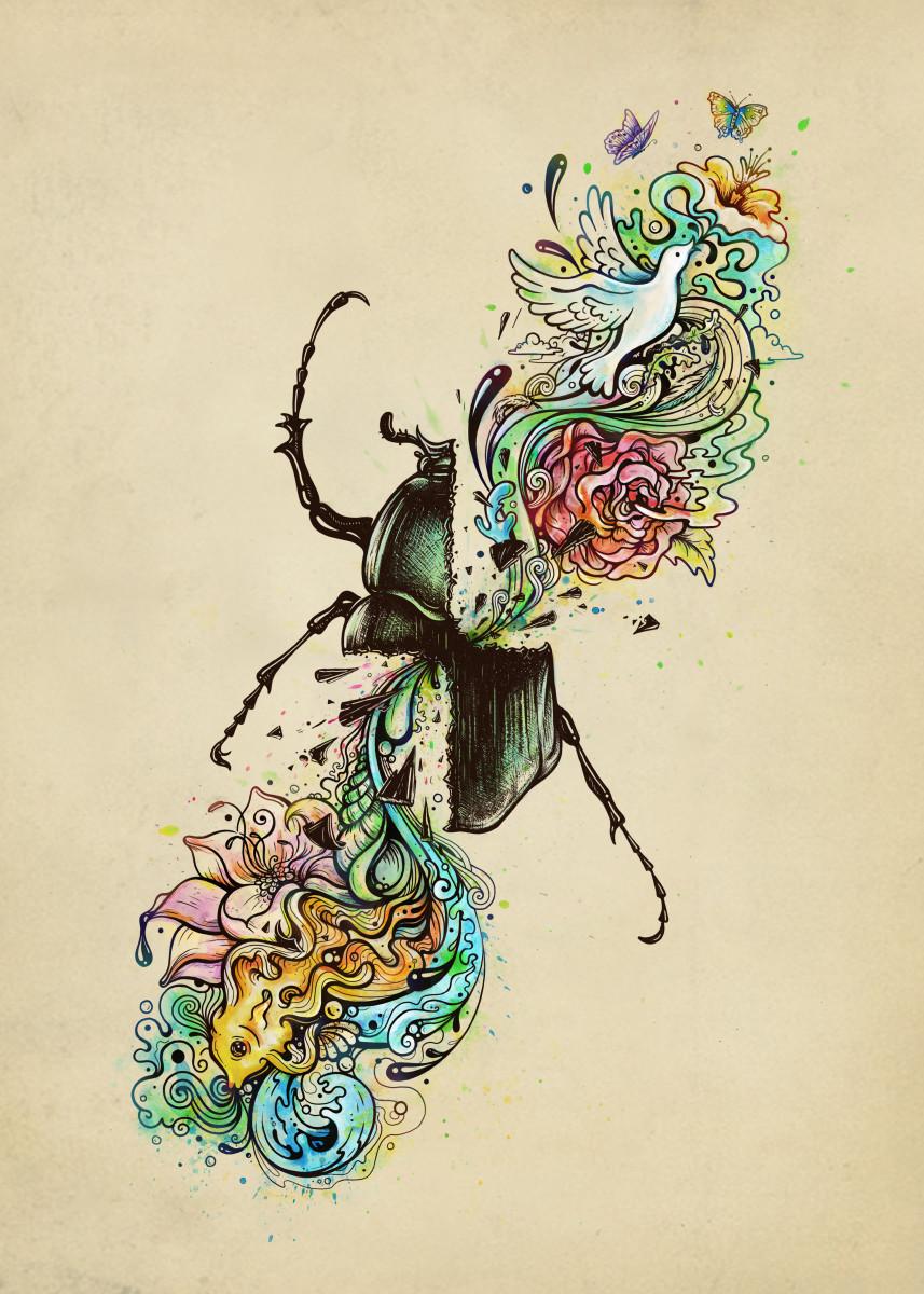 Immagine di Inner Beauty
