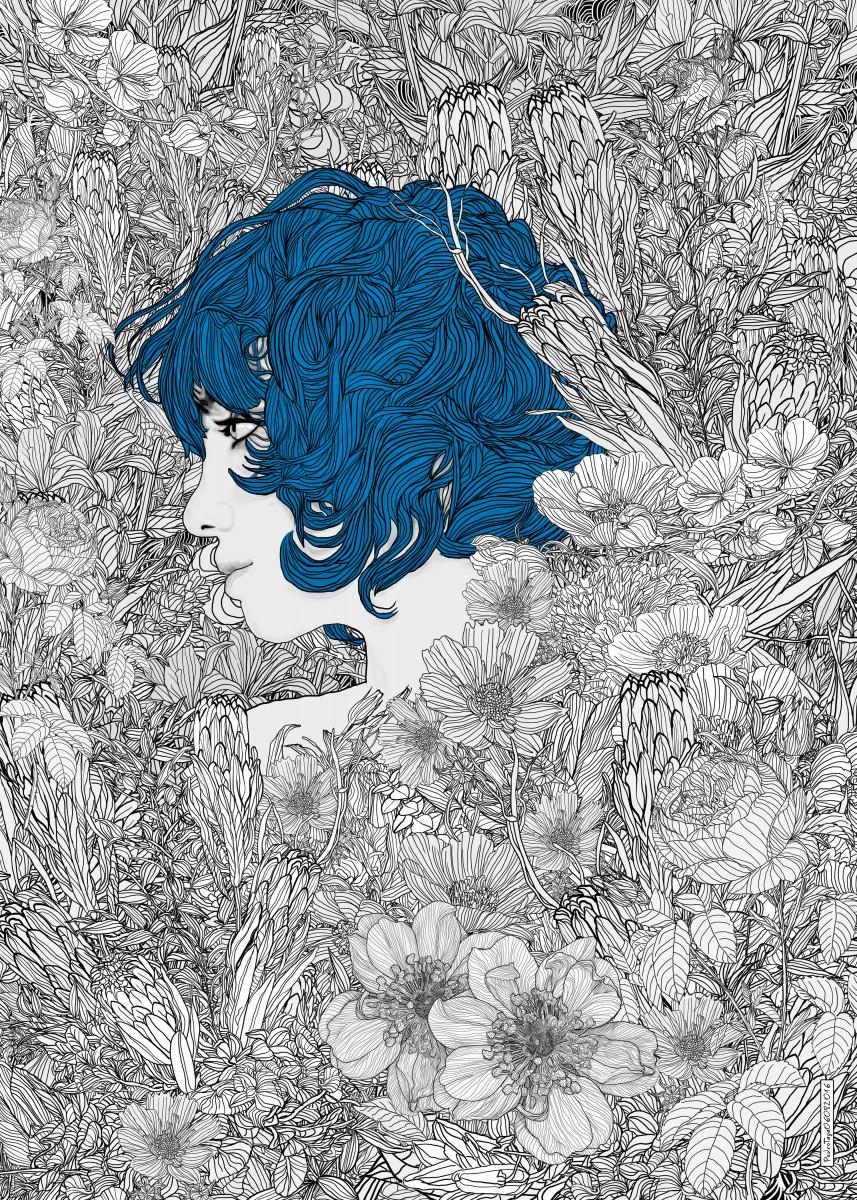 Rhapsody in Blue 189431