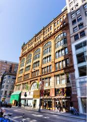 city new york cityscape union square usa architecture design photo hdr