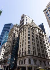 new york us usa united states city cityscape photo building buildings sky blue manhattan design architecture amazing