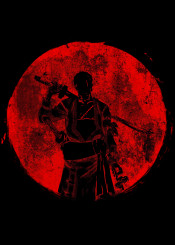 anime zoro luffy manga cool vintage gaming pirate hunter sanji one piece swordsman crimson moon