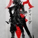 Tidus | Crimson Warrior