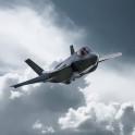 The 5th generation F35 lightning II