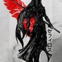 Crimson Sephiroth