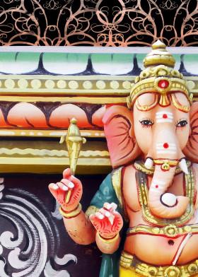 ganesha god lord deity elephant symbol religion hinduism harmony peace protection statue mythology legend architecture photography decoration ornament temple lordganesha akhuratha alampata amit avaneesh bhupati