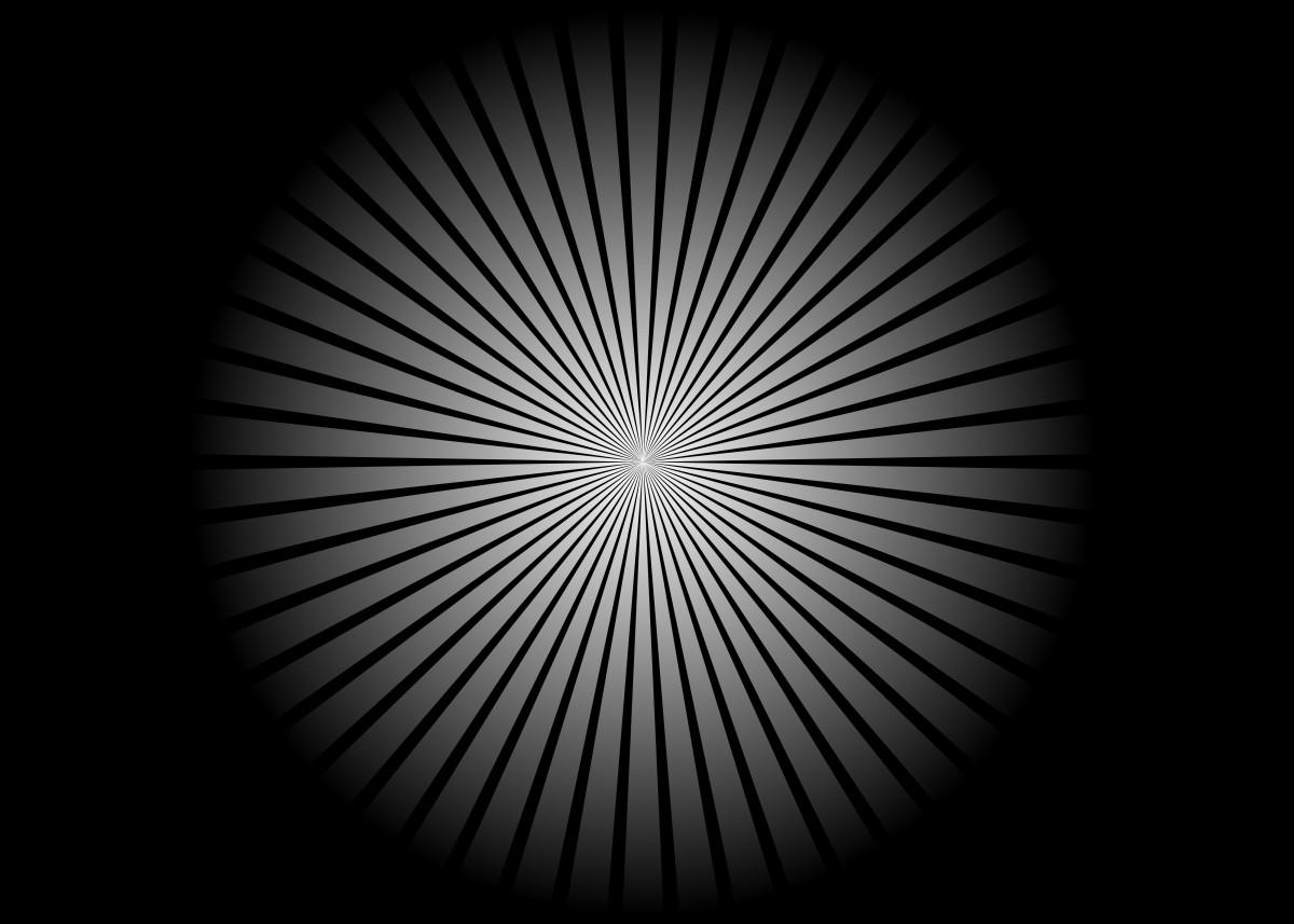 Star Black Black star pattern texture on dark background. 204156
