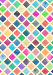 color colorful background decoration triangle spectrum drawing fabric illustration geometric texture
