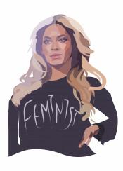 beyonce feminist formation slay lemonade virgo singer music queen b