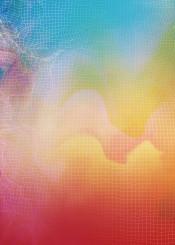 digital abstract glitch glitchart