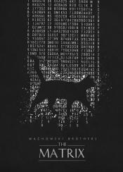 matrix wachowski brothers the classic movies posters minimalistic film