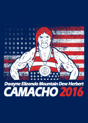 camacho terry clinton trump hillary crews usa murrica america president elections flag freedom donald idiocracy