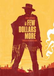 country western silhouette morricone spaghetti gun eastwood sergio leone cinema movie film