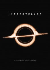 interstellar space christopher nolan
