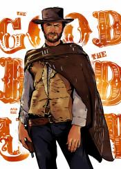 clint eastwood clinteastwood western goodbadugly thegood thebad andtheugly