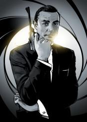 007 agent agent007 007agent james bond jamesbond sean connery seanconnery
