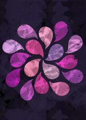 abstract painting color colorful rain watercolor drop fresh freshness dew liquid wet raindrop aqua