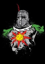 dark souls praise the sun knight solaire artorias playstation xbox game gamer gaming ps4 ps3