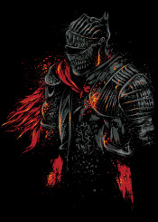 dark souls playstation xbox game games gamer gaming praise the sun solaire