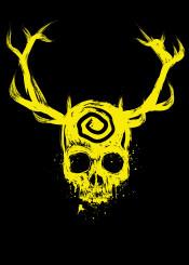 yellow king true detective carcosa