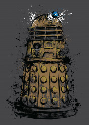 doctor who dalek tardis time lord dr